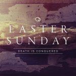 Easter Sunday_ Bulletin Cover