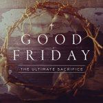 Good Friday_ Bulletin Cover